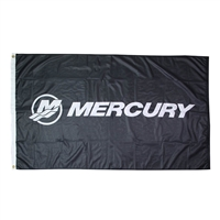 3 x 5 Outdoor Flag - Black