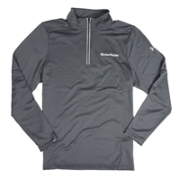 MotorGuide Men's Under Armour Pullover - Graphite