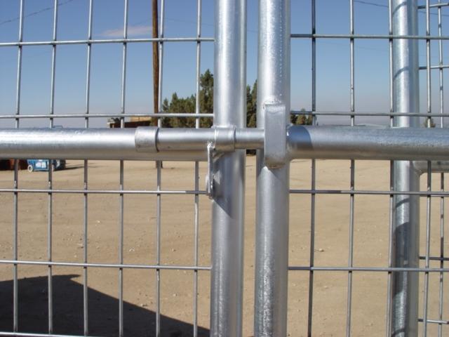 6 X5 Dog Kennel Gate Panel Dog Kennel Gate Panels