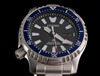 20mm STAINLESS STEEL OYSTER BRACELET fits Citizen NY009 FUGU