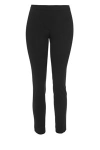 'Zoe' Skinny Stretch Pull-On Pant