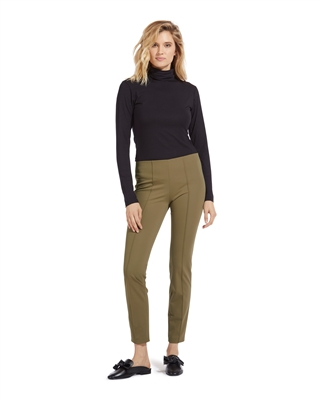 Pull-On Ankle Pant