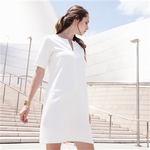 The Gwyneth Shift Dress