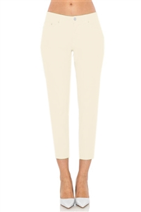 'Chelsea' Cropped Skinny Jeans | Namaste