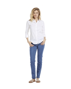 Super Stretch Slim-Fit Jeans - Malibu - 6