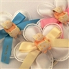 Sleeping Baby Shower Favors
