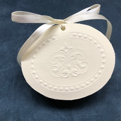 Florentina Jordan Almond Favor Box