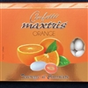 Orange Italian Almond Confetti by Confetti Maxtris