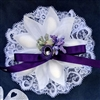Portofino-Lace Ribbon Flower