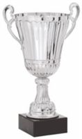 The Hartford<BR> Silver Cup Trophy<BR> 14.75 to 19.75 Inches