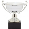 Premier<BR> Silver Trophy Bowl<BR> 11.5 to 13.5 Inches