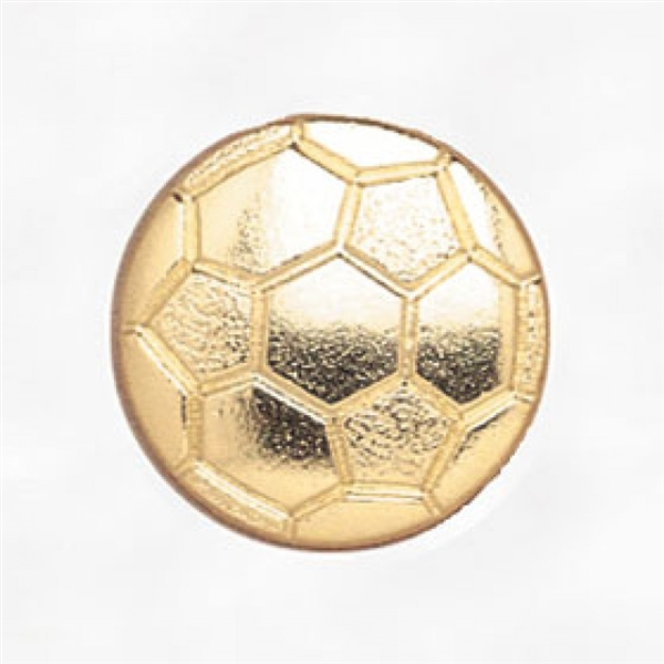 Chenille Pin<BR> Soccer