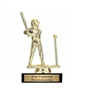 T Ball Trophy<BR> Male<BR> 5.75 Inches
