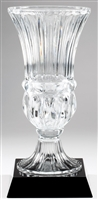 The Brainard<BR> Crystal Trophy Cup<BR> 18 Inches