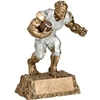 Monster<BR> Football Trophy<BR> 6.75 Inches