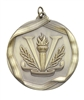 Olympic Victory Medal<BR> Gold/Silver/Bronze<BR> 2.25 Inches