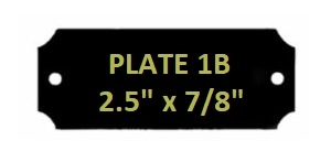 Perpetual Replacement Plates<BR> All Models <BR> Click Here