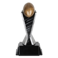 World Class<BR> Football Trophy<BR> 6-12 Inches