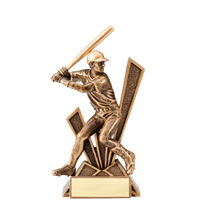 Checkmate<BR> Baseball Trophy<BR> 6.5 Inches