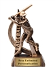 Ultra Baseball Trophy<BR> 6.5 Inches