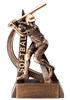 Ultra Softball Trophy<BR> 6.5 inches