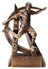 Ultra Male Soccer Trophy<BR> 6.5 Inches