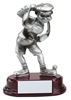 Comic Golfer Trophy<BR> 5.75 Inches