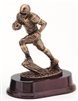 Bronze Action Runner - 7""