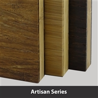 Artisan Series Custom RTA Cabinets Sample
