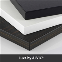 Luxe By ALVIC® Custom RTA Cabinets Sample