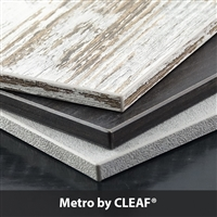 Metro By CLEAF® Custom RTA Cabinets Sample