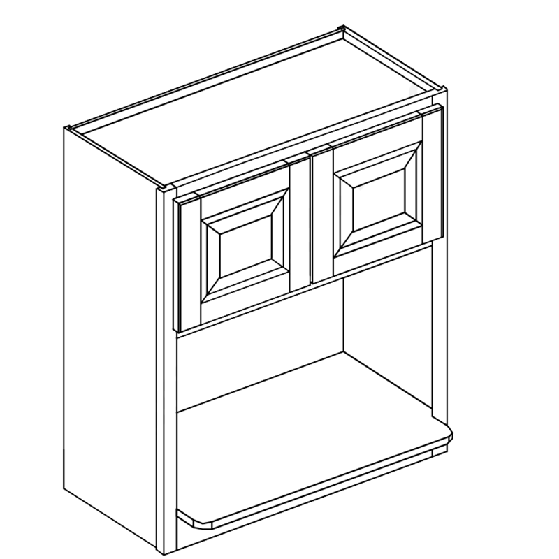 Superbe Domain Cabinets