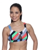 DEUSA BRA PRINTS - Ribbons - Medium