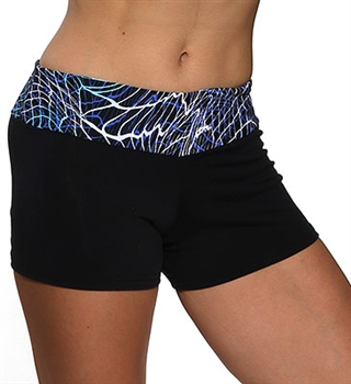 CARIOCA SHORT PRINTS - Pool Party - Unisize