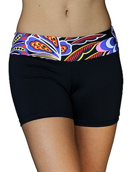 CAMPO SHORT PRINTS - Nocturnal - Small