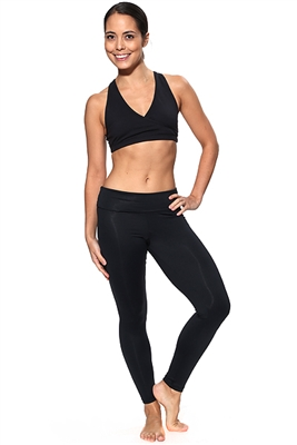 XIQUE XIQUE FULL LENGTH LEGGING SOLIDS