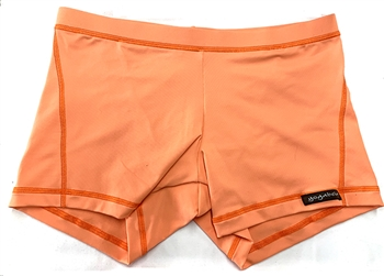 SAFADO SHORT SOLIDS - Lightweight Peach - Small