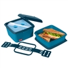 Stack Bento Box - Blue