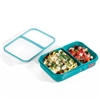 Inner Seal Bento Box - Teal