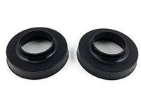 "1997-2006 Jeep Wrangler TJ - 3/4"" Lift FRONT or Rear Coil Spring Spacers (pair) by Tuff Country"