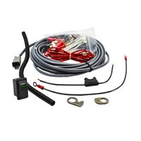 Auburn ECTED Complete Wiring Kit, Incl. Coil Retainer Tab