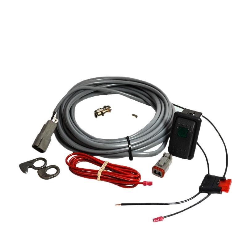 dana 60, d60, 4 10 & down, 35 spl, auburn ected e locker radio wiring harness auburn wiring harness #5