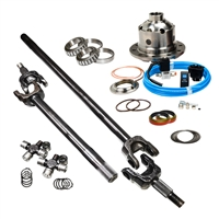 ARB & Nitro Front Axle Up-Grade Kit ARB147AXLEKIT-2