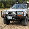 ARB Toyota 80 Series Land Cruiser ARB Deluxe Bar Bumper
