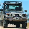 ARB Winch Bar Bumper Land Cruiser