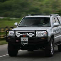 ARB Bull Bar Winch Bumper, Toyota 4Runner