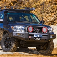 ARB Land Cruiser 200 Series LX570 ARB Sahara Bar Bumper