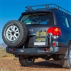 ARB Rear Bar Bumper Land Cruiser 200 Series