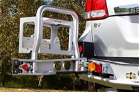 ARB LH Jerry Can Holder Land Cruiser UZJ100, HDJ100