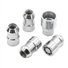 ARB Rear Bumper Wheel Lock Nut Set For Jeep Wrangler TJ